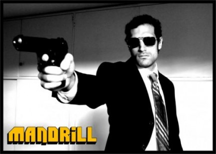 Mandrill: The Chilean Movie