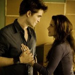 La Saga Crepsculo: Amanecer (Parte I).