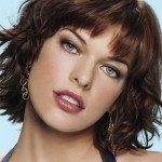 Top de Tops: 7 Motivos de Por Qu Milla Jovovich es Maestra.