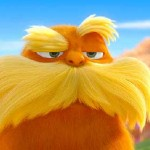Concurso Maestro! Premios de El Lorax!