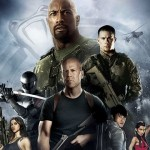 FlimCast #35: G.I. Joe el contraataque y Cabin in the woods.