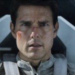 FlimCast #37: Tom Cruise, Oblivion y el remake Evil Dead.