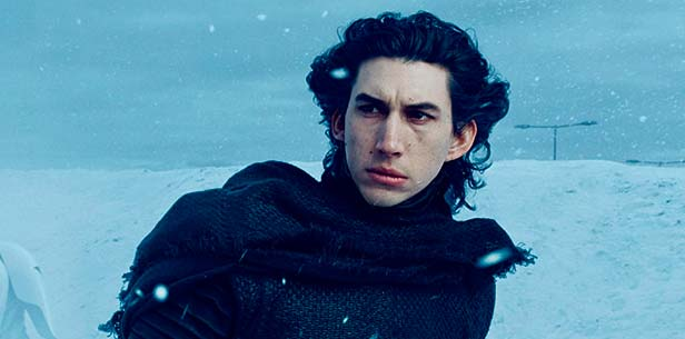 ¡Esta teoría sobre Kylo Ren te volará la cabeza! ¡Star Wars! ¡The Force Oh My God!