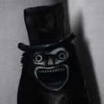 FlimCast #99: The Babadook + Room, con Fer.
