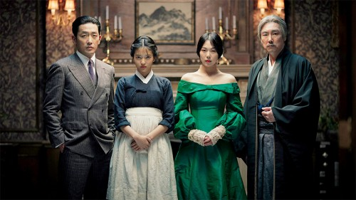 [Fantastic Fest] The Handmaiden.